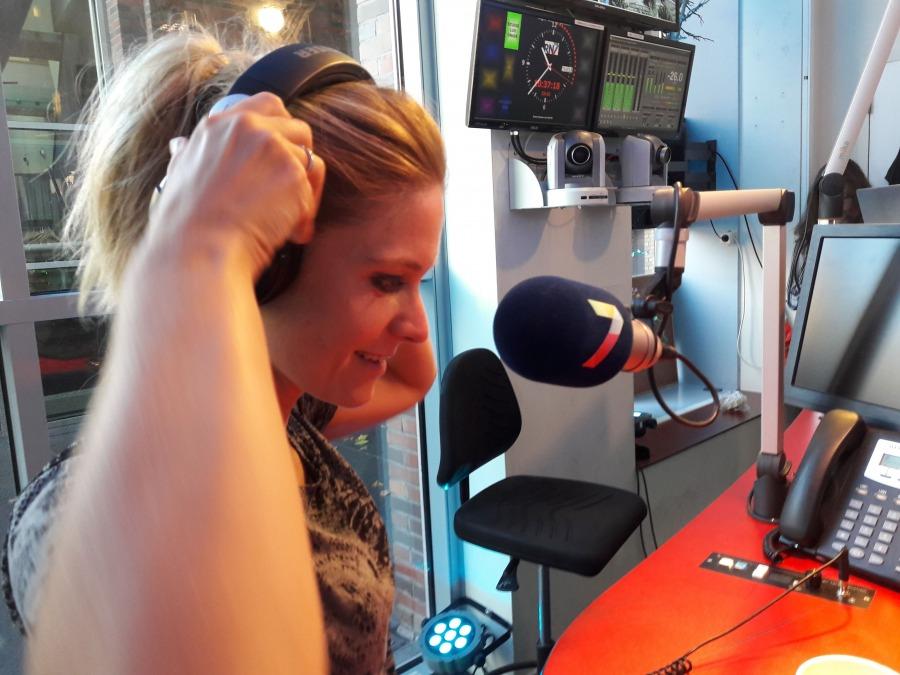 Stefanie Simpelsamenspel meer tijd voor spelen radio