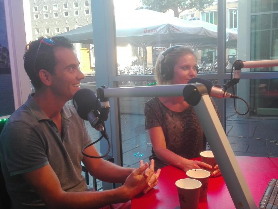 Radio Nijmegen SimpelSamenSpel