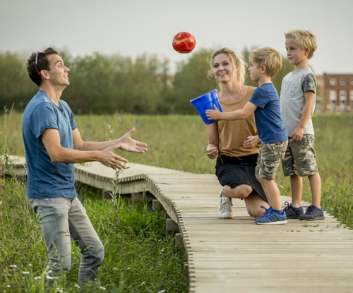 simpelsamenspel - supertof - gezin