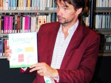 Steven Pont - SimpelSamenSpel - Lezing - Speelboek - Supertof